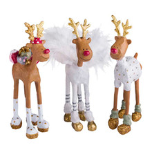 Rudolph, the special ones by Medusa Copenhagen