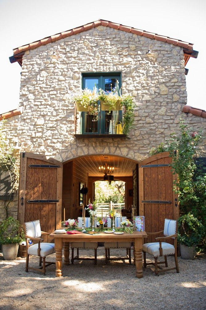 Tuscan style furniture ideas for relaxed elegance for The tuscan home blog