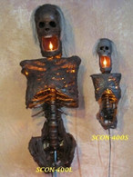 Lighted Torso of Terror Small Size