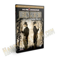 Dueling Portraits: Paranormal Portraits Vol. 2 - DVD