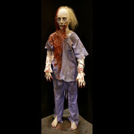 SCAPES SALLY FULL SIZE 5 FOOT ZOMBIE