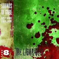 THE LABORATORY CD 8