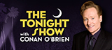 THE CONAN  O BRIEN SHOW