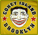 THE FAMOUS  CONEY ISLAND