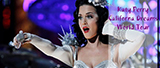 KATY PERRY WORLD TOUR