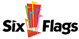 SIX FLAGS AMUSEMENT PARKS