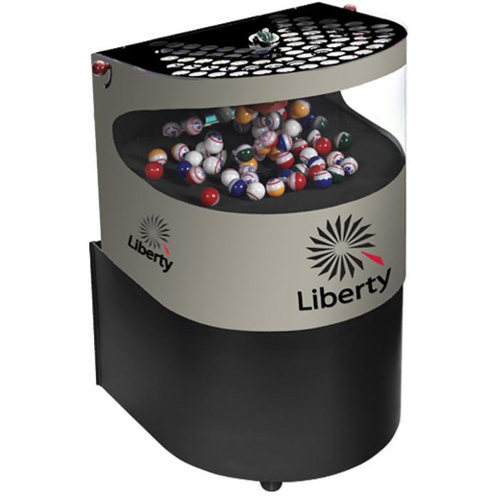 Liberty Bingo Console with Base