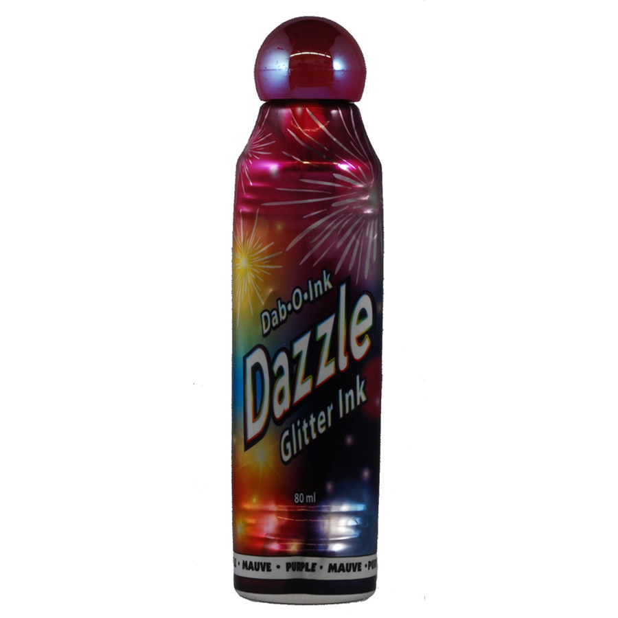Dab-O-Ink Dazzle Bingo Dauber  3 oz