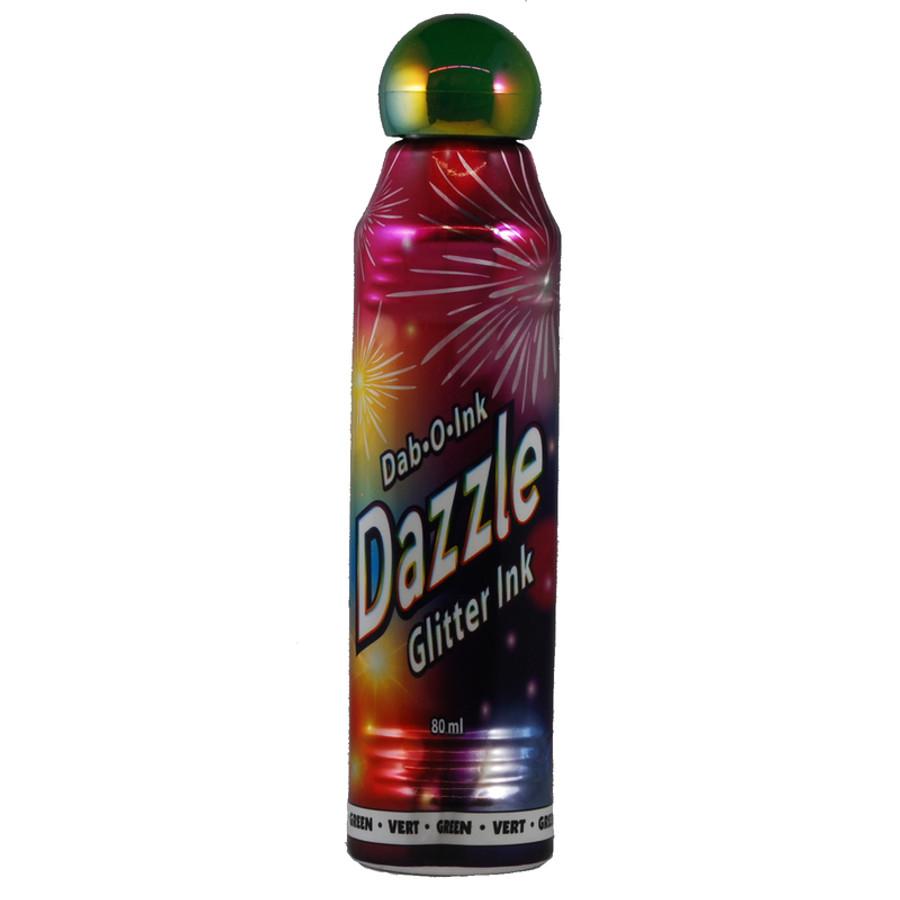 Dab-O-Ink 3 oz Dazzle Bingo Dauber Dozen Pack