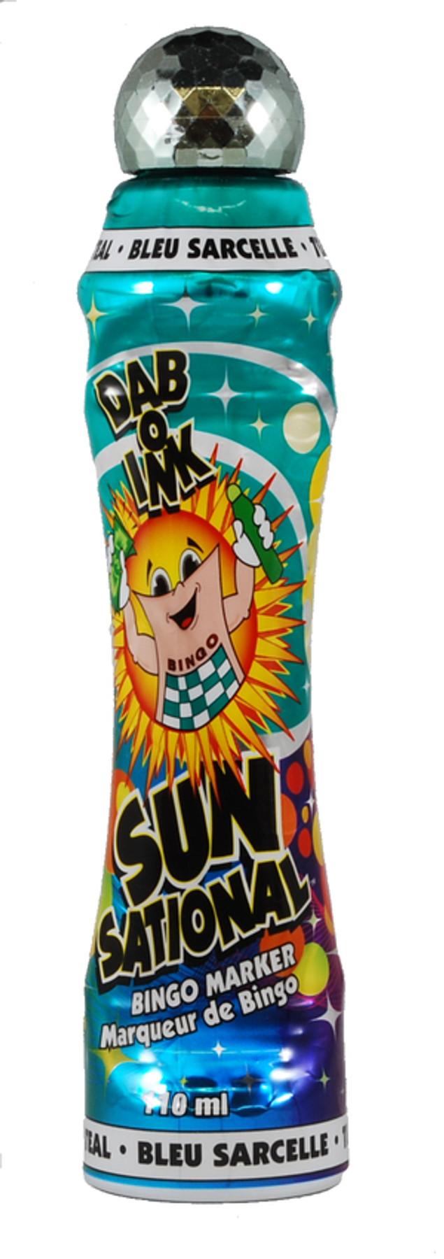 Sunsational Brilliant Inks - Dozen Pack