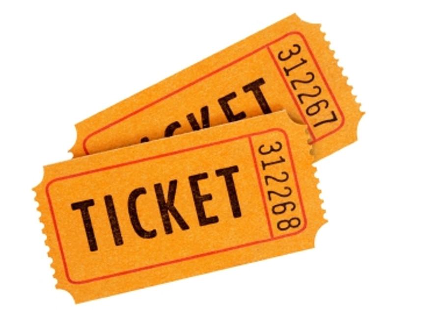 raffle ticket images