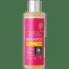 Urtekram Certified Organic Rose Shampoo for Normal Hair Types