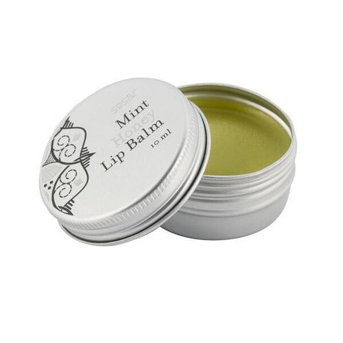 Sõsar Mint Honey Lip Balm