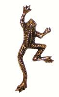 Frog Cabinet Hardware Knob