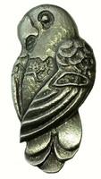 Parrot Cabinet Hardware Knob