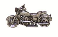 Motorcycle Cabinet Hardware Knob