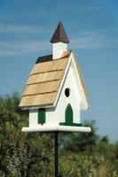 Country Wildwood Church