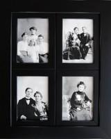Window Pane Collage Frame - 5x7