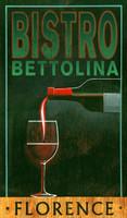 Vintage Bistro Sign