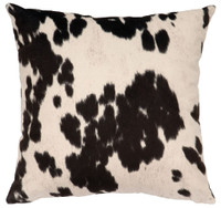 Udder Domino Large Pillow