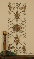 Uttermost Fayola Metal Wall Art