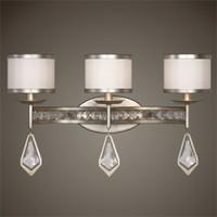 Uttermost Tamworth Modern 3 Light Vanity Strip