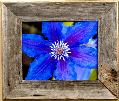 Barn Wood Frame