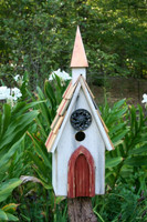 Jubilee Bird House.