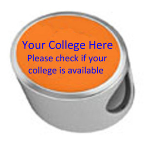 Please visit: collegebeadco.com to see if your college is available. There is a link under product description.