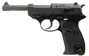 Walther P1 9mm Very Good Condition