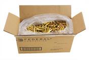 Federal 223rem 55gr FMJ - 1000rd Loose Pack,