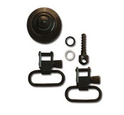 GrovTec Magazine cap swivel set for mossberg 590/835 shotguns