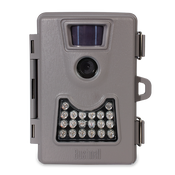 Bushnell Surveillance Camera Low Glow Grey