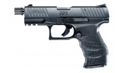 Walther PPQ M2 Tactical 4,3'' .22LR