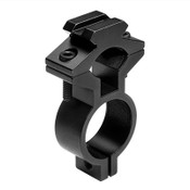 "NC Star 1"" Mount for Rifle Profile Barrels"