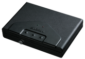 Stack On Portable Case with Electronic Lock