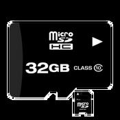 Tactacam 32GB Micro-SD card