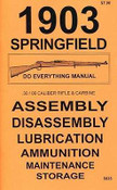 1903 SPRINGFIELD DO EVERYTHING MANUAL