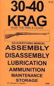 30-40 KRAG DO EVERYTHING MANUAL