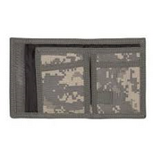 Rothco Digital Camo Commando Wallet Acu Digital Camo