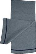 German Wool Scarf (Fair Condition)