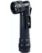 Rothco G.I. Type D-Cell Flashlights Coyote Black