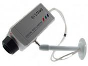Streetwise Indoor Dummy Camera w/LED