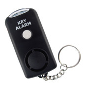 Streetwise Key Chain Alarm w/ Flashlight