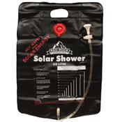 Red Rock 5 Gallon Solar Shower
