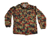 Swiss M83 Field Jacket - Medium