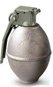 Dummy Lemon Grenade