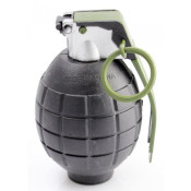 Special Forces Toy Grenade
