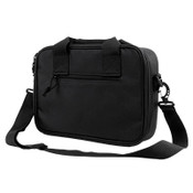 NC Star Double Pistol Range Bag/ Black