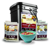 Wise Company 120 Serving Breakfast Only Package,  (Retail Only)